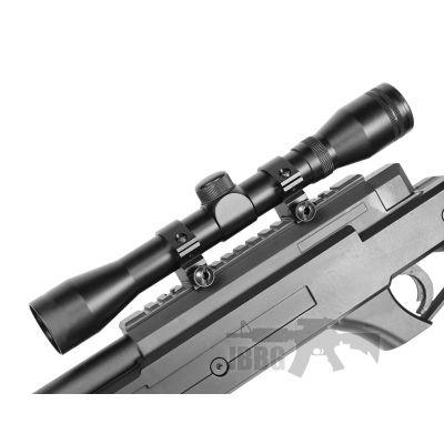 air gun rifle scope 4