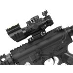 4X32 Dual ILL Tactical Scope