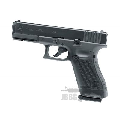 Glock 17 CO2 Pistol with Blowback
