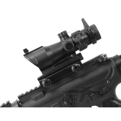 ACOG Red Dot Pro Tactical Sight