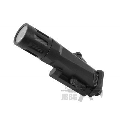 WMLX White Gen2 Weapons Flashlight