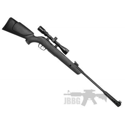 Gamo Whisper Sting Air Rifle Set .22