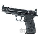 mw1 air pistol at jbbg