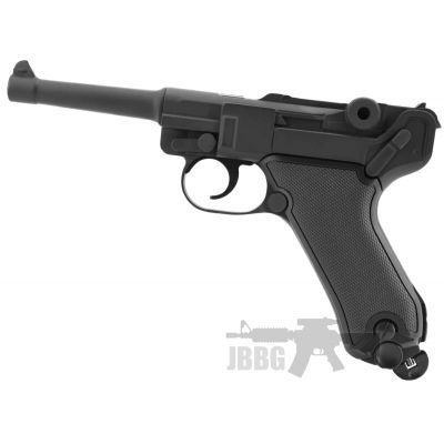 TX P08 Full Metal Co2 4.5 Air Pistol