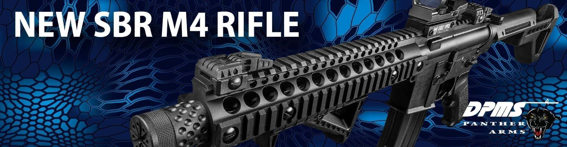 new dpm ss m4 air rifle