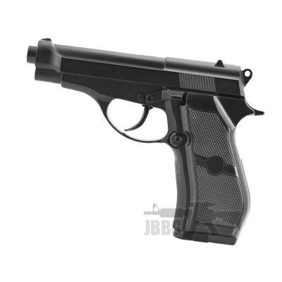 TX M84 Full Metal Co2 4.5 Air Pistol