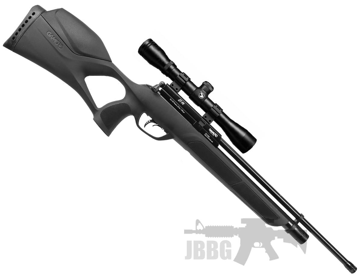 GAMO PCP GX-40 Air Rifle .177