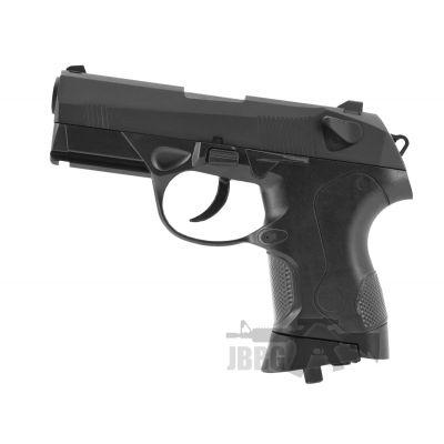 TX PX4 Black Full Metal Co2 4.5 Air Pistol