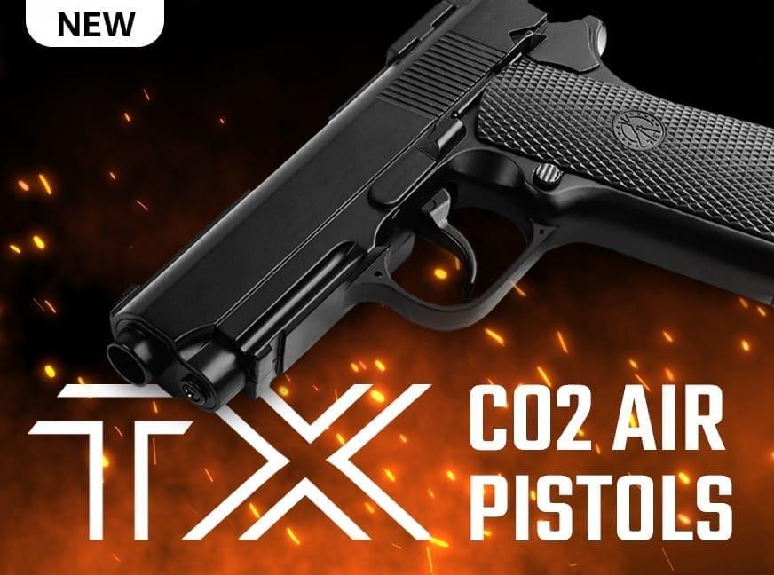 mobile tx co2 air pistols