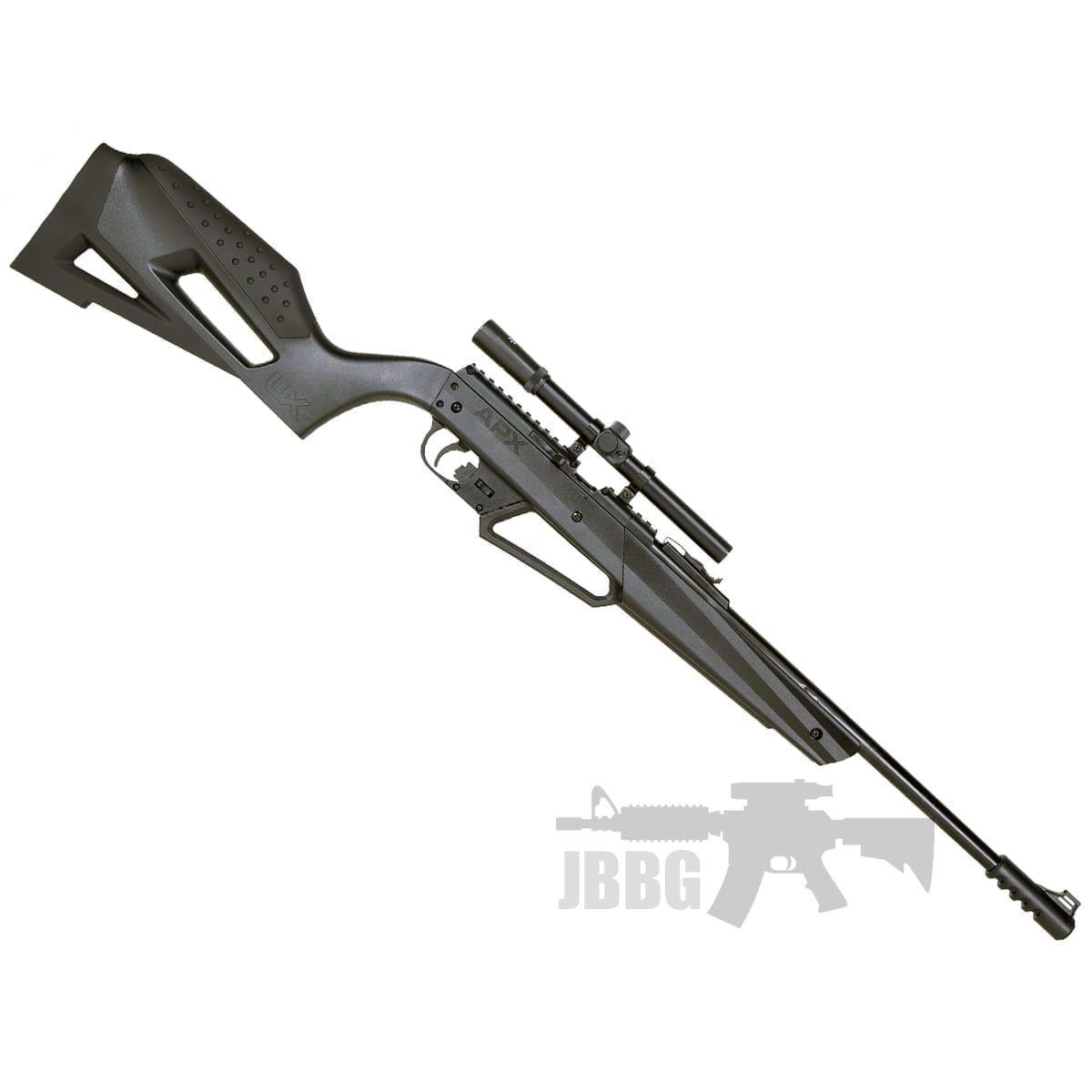 NXG APX rifle