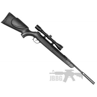 Kral Ultra Karbine Air Rifle Set .22