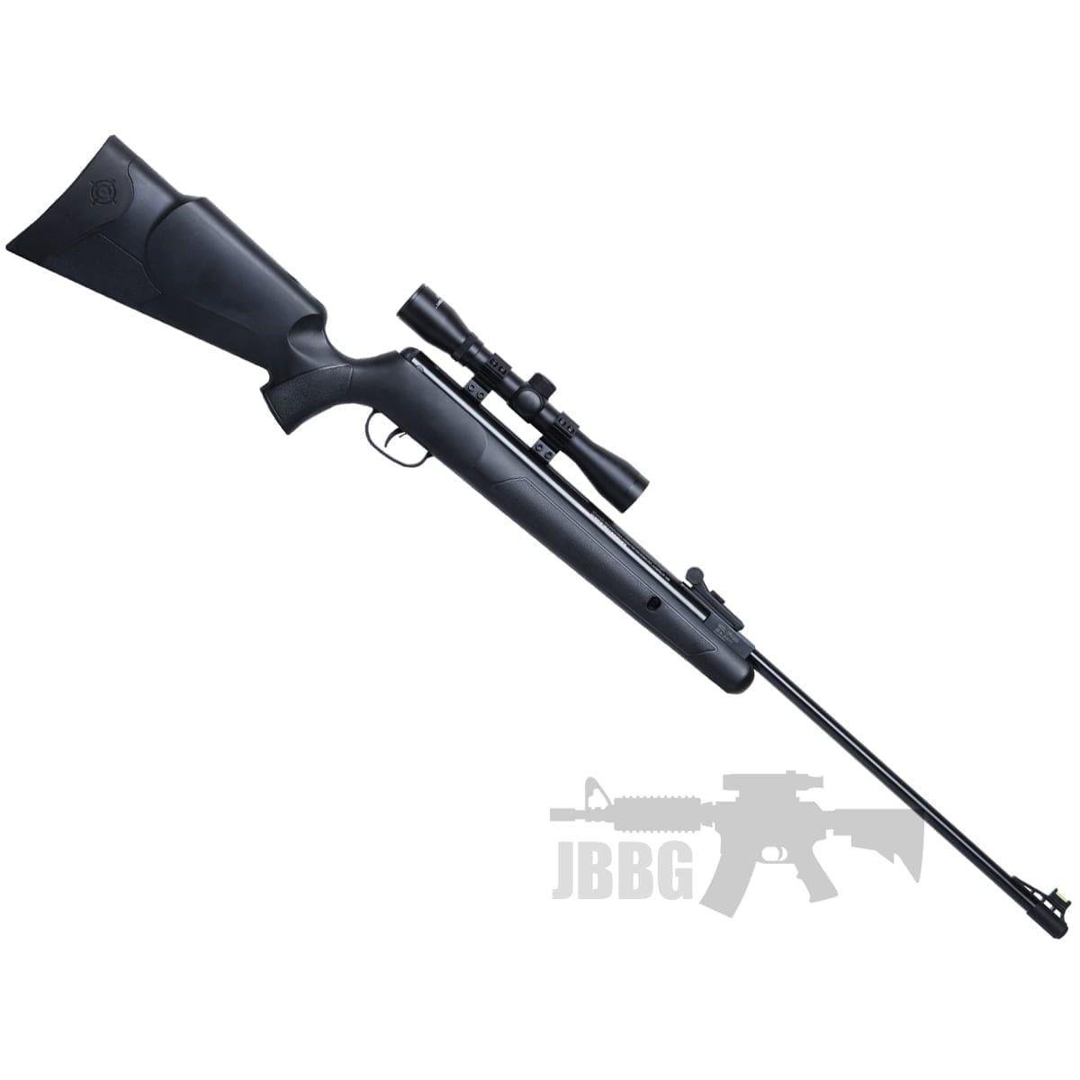 crosman shockwave air rifle