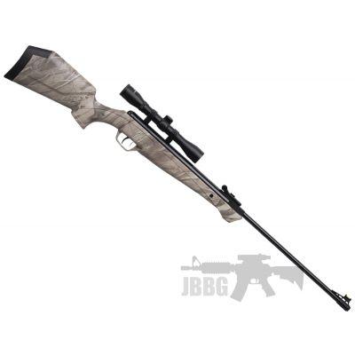 Crosman Stealth Shot NP Air Rifle .22