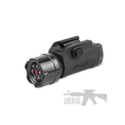 Walther FLR 650 Laser