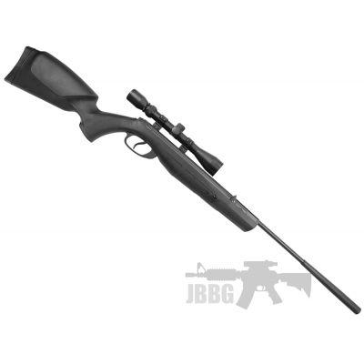 Perfeta RS26 .77 air rifle