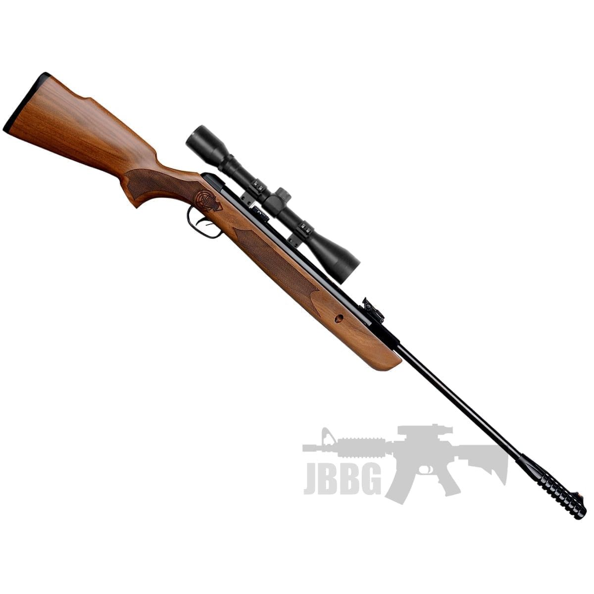wel devil air rifle