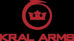 kral arms air rifles logo