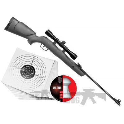 gamo hornet air rifle set