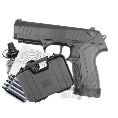 tx glock air pistol