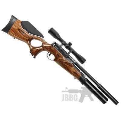 bsa air rifle