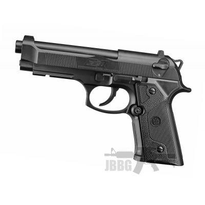 Beretta Elite II Co2 Air Pistol