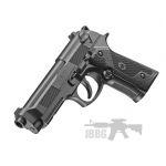 Beretta Elite II Co2 Pistol Kit Umarex 44a