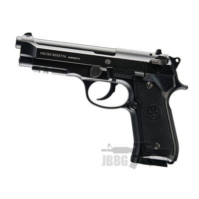 Beretta M92A1 Semi-Auto Air Pistol