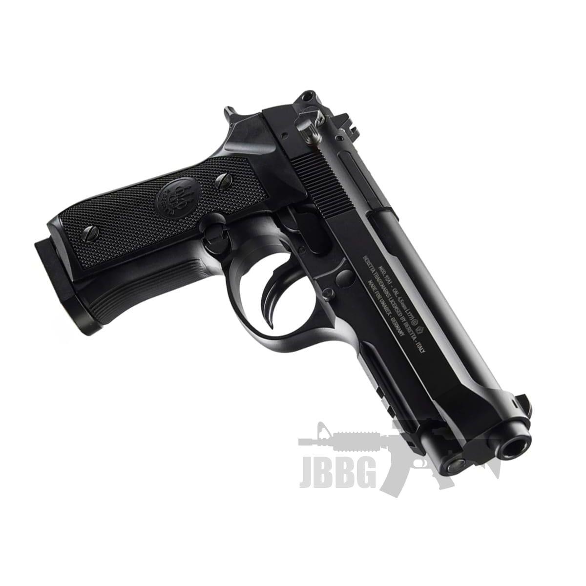 beretta m92 a1 co2 pistol