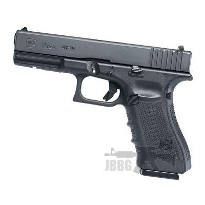 Glock 17 Gen4 CO2 Air Pistol