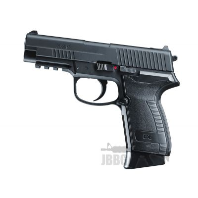 M&P40 Compact 40 S&W air pistol