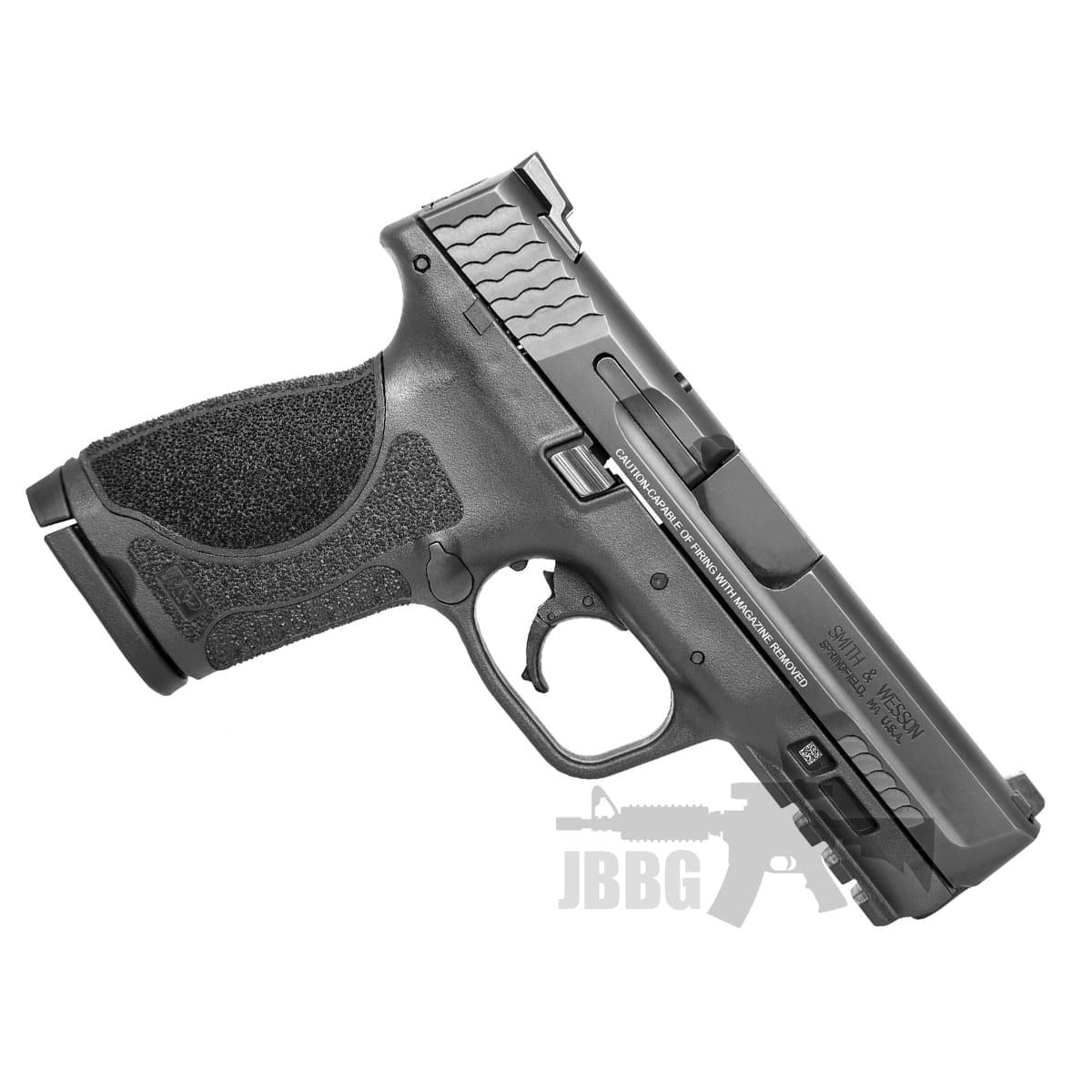 M&P40 Compact 40 S&W air pistol