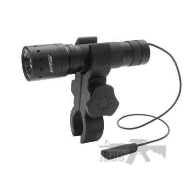 LED Lenser P7 Gun Mount Kit