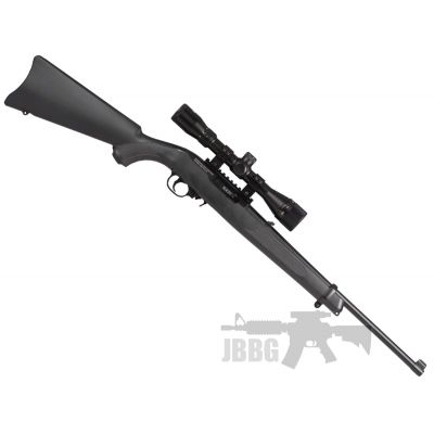Umarex Ruger 10/22 CO2 Air Rifle .177