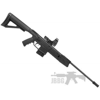 G-Force 15 Cal .177 Air Rifle