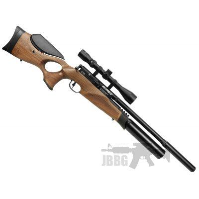 BSA R10 TH .22 Super Carbine 16J PMG Walnut