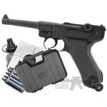 tx air pistol bundle set