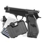 tx air pistol bundle set