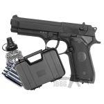 tx air pistol set