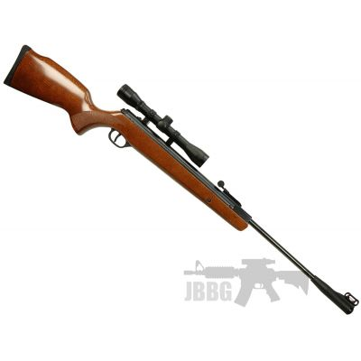 Air Scout Rancher Rifle Kit by Ruger 177