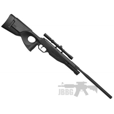 UX Patrol Air Rifle 177 with Scope