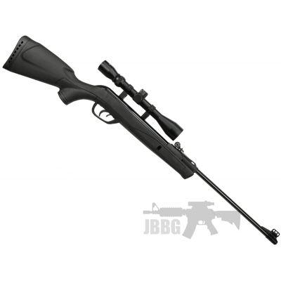Gamo Deltamax Force Air Rifle .177