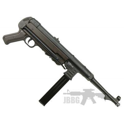 Umarex Legends MP German CO2 Air Rifle