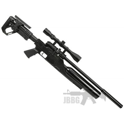 Kral Puncher NP-500 S Tactical PCP Air Rifle .177