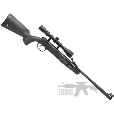 Browning M-Blade .177 Calibre Break Barrel Air Rifle