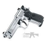 bsretts chrome pistol 3