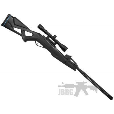 Gamo Whisper X Swarm 16J .177 Air Rifle with Scope