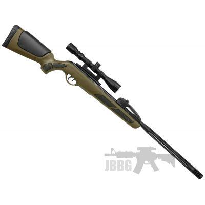 Gamo V.Swarm Barr.G1 16J .177 Air Rifle with Scope