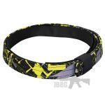 belt yellow 1