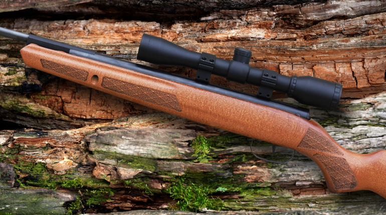 Marks Top Picks, Winchester Model 45 and 45RS