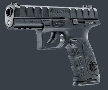 baretta apx air pistol